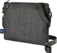 Reißverschluss-Tasche EUROPE rPET
