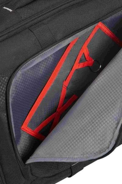 Samsonite Sonora 3-way Shoulder Bag Exp aus Recyclex RPET