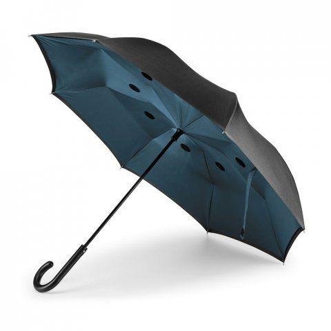 ANGELA Umkehrbarer Regenschirm