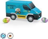 Transporter Präsent Ostern