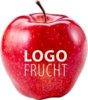 LogoFrucht Apfel