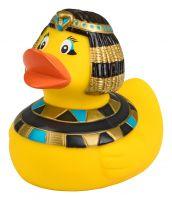 Quietsche-Ente Kleopatra: Gehen wie ein Ägypter... Oder schwimmer!