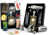 Präsentset Exklusive Cocktail-Box