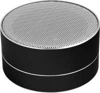 Kabelloser Lautsprecher 'Samba' aus Aluminium