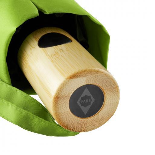 Bambus-Griff