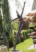 Skulptur Kraft