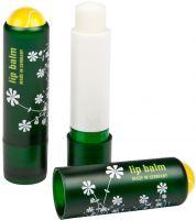 Lipcare 3D Tennis - Lippenpflegestift für Sportler inkl. 1c-Druck