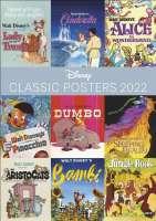 Wandkalender Disney